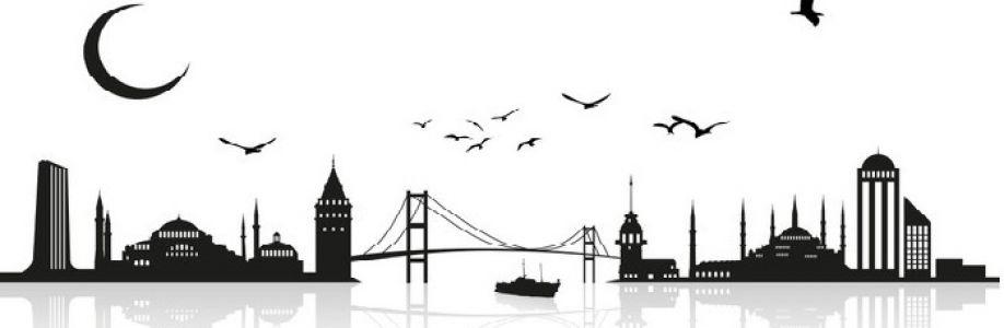İstanbul Avrupa Yakası Cover Image