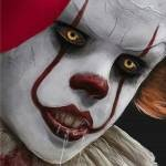 Dancing-Clown Pennywise