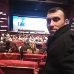 Mehmet Yeşilyurt Profile Picture