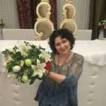Евгения Кустурова